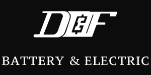 D&F Battery & Electric